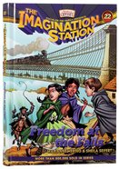 Freedom At the Falls (#22 in Adventures In Odyssey Imagination Station Series)