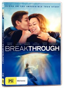 Breakthrough (2019 Movie)