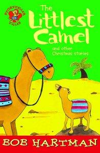 The Littlest Camel (Storyteller Tales Series)
