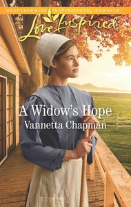 A Widows Hope (Indiana Amish Brides) (Love Inspired Series)