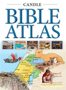 Bible Atlas (Candle Classic Series)