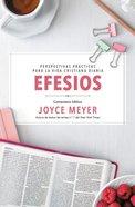 Efesios: Comentario Biblico (Ephesians: Biblical Commentary) (#01 in Deeper Life Series)