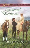 Accidental Sweetheart (The Bachelors of Aspen Valley) (Love Inspired Series Historical)