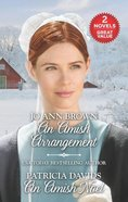 An Amish Arrangement and An Amish Noel: An Anthology (2 Books in 1) (Love Inspired Series)
