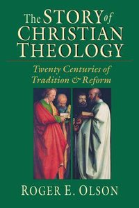 Story of Christian Theology ,The