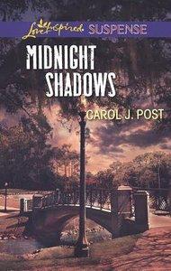 Midnight Shadows (Love Inspired Suspense Series)