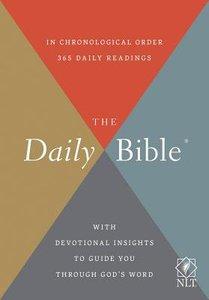 NLT Daily Bible Milano