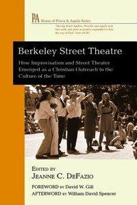 Berkeley Street Theatre (House Of Prisca And Aquila)