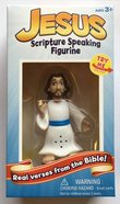 Jesus Talking Figurine (Tales Of Glory Toys Series)