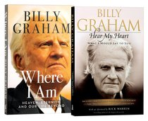 Billy Graham Two Pack