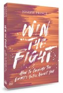 Win the Fight! How to Overcome the Enemys Tactics Against You (4 Dvds)