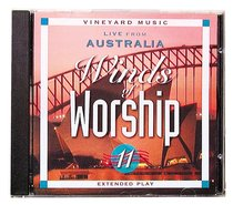 Winds of Worship 11 Australia (#11 in Winds Of Worship Series)