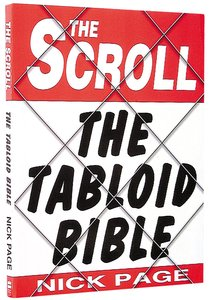 Scroll ,The: The Tabloid Bible