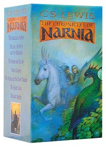 Chronicles of Narnia (7 Volume Set a Format) (Chronicles Of Narnia Series)