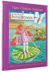 Tales of Faith & Wonder