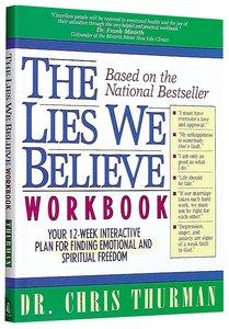 Lies We Believe Workbook