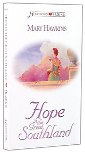 Hope in the Great Southland (Heartsong Series)