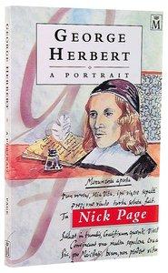 George Herbert: A Portrait