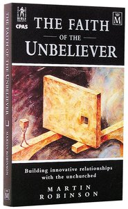 Faith of the Unbeliever
