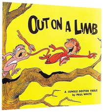 Out on a Limb (Jungle Dr Comic Series)